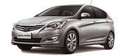 Hyundai Solaris AT